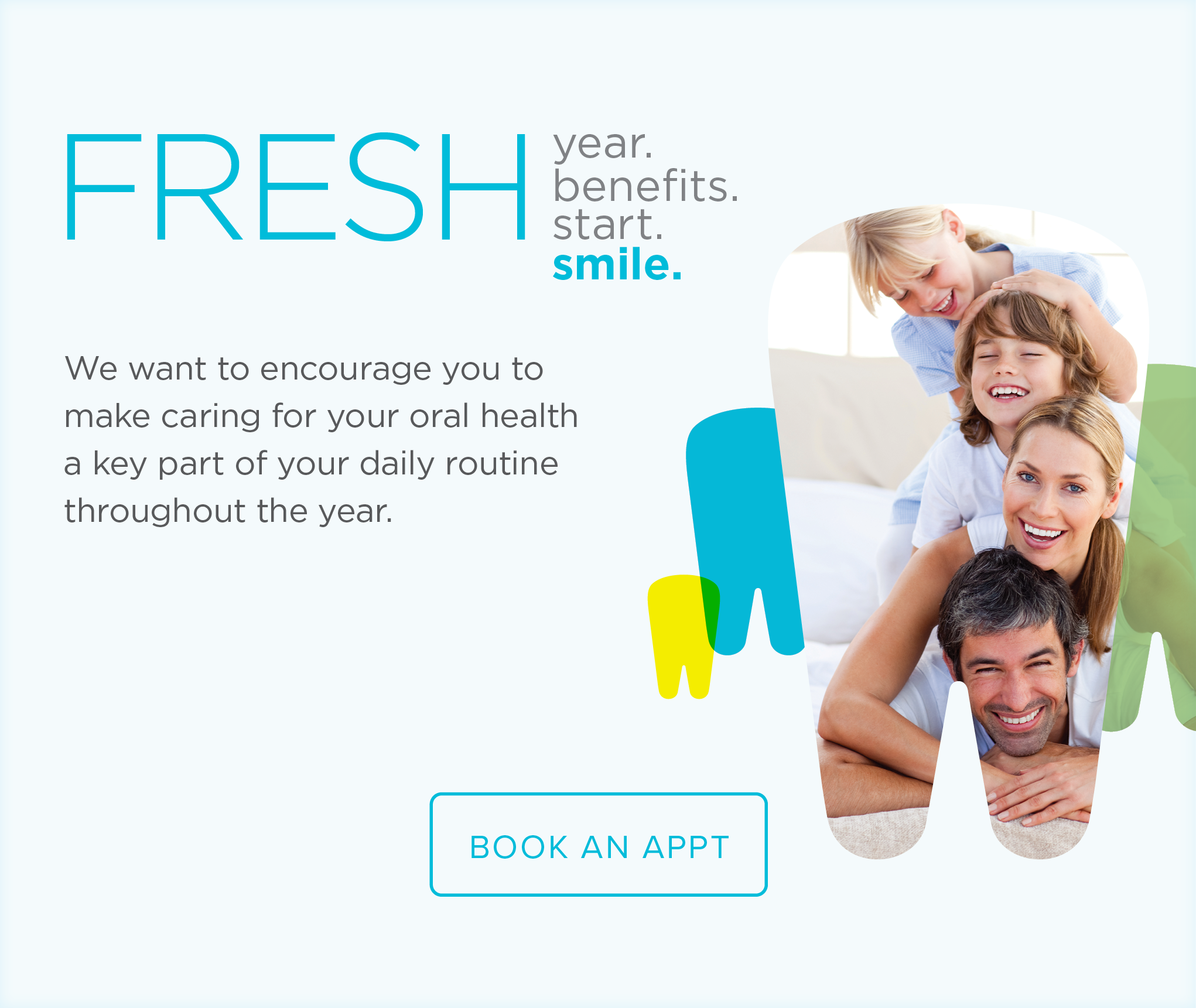 La Mesa Modern Dental Group - Make the Most of Your Benefits