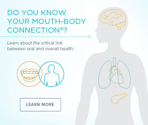 La Mesa Modern Dental Group - Mouth-Body Connection